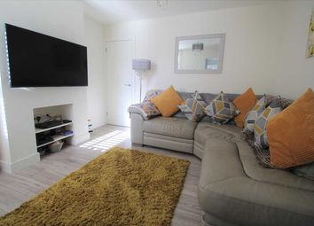 Thumbnail 2 bed terraced house for sale in Parade Road, Ipswich