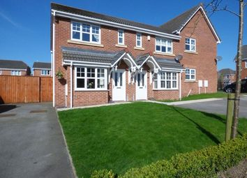 Thumbnail 3 bed semi-detached house for sale in New Inn Close, Buckshaw Village, Chorley