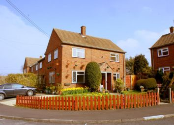 Thumbnail 3 bed semi-detached house to rent in Couzens Place, Stoke Gifford, Bristol