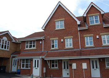 Thumbnail 3 bedroom property to rent in The Fieldings, Fulwood, Preston