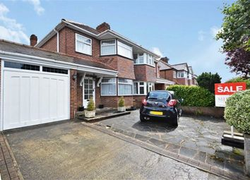 Thumbnail 3 bed semi-detached house for sale in Elizabeth Drive, Theydon Bois, Epping