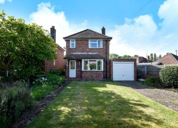 Thumbnail 2 bed detached house for sale in Birch Circle, Godalming