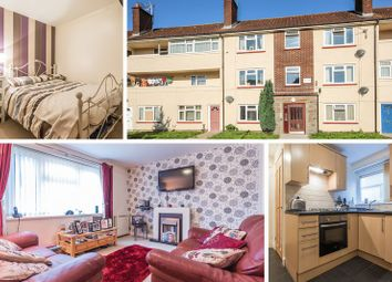 Thumbnail 1 bedroom flat for sale in Warren Evans Court, Whitchurch, Cardiff