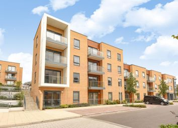 Thumbnail 1 bed flat for sale in Nightingale House, Reading