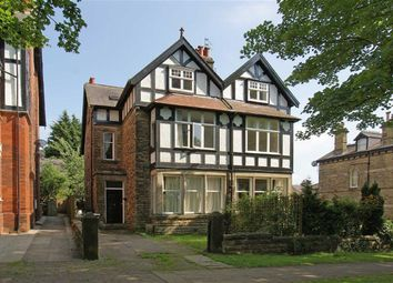 Thumbnail 6 bed semi-detached house for sale in Alexandra Road, Harrogate, North Yorkshire