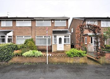 Thumbnail 3 bedroom semi-detached house to rent in North Drive, Wesham, Preston, Lancashire
