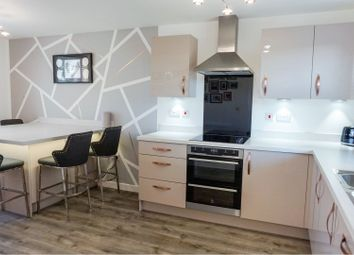 Thumbnail 3 bed detached house for sale in Garbutt Close, Stamford Bridge