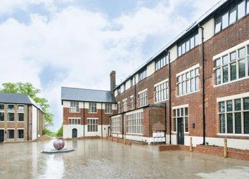 Thumbnail 2 bed flat for sale in Mill Heights, The Ridgeway, Mill Hill