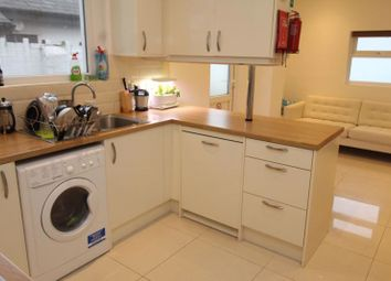 Thumbnail 6 bed flat to rent in North Road, Cardiff
