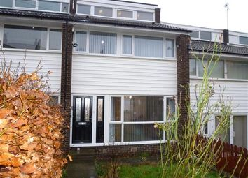 Thumbnail 3 bed terraced house for sale in Clara Street, Cowlersley, Huddersfield