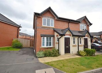 Thumbnail 3 bed semi-detached house for sale in Murrayfield Close, Chorley