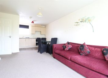 Thumbnail 2 bed flat to rent in Lyvelly Gardens, Parnwell, Peterborough
