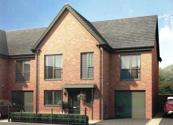 Thumbnail 3 bedroom detached house for sale in Wilmot Drive, Erdington, Birmingham