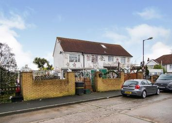 Thumbnail 4 bed semi-detached house for sale in Bourne Road, Kingswood, Bristol