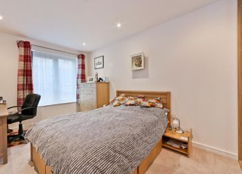 Thumbnail 1 bed flat to rent in Bramah Road, London