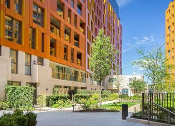 Thumbnail 3 bed duplex for sale in Cable Walk, Greenwich, London