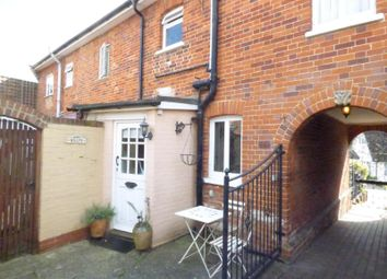 Thumbnail 1 bedroom flat to rent in Prospect Terrace, Kedington, Haverhill