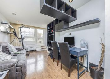 Thumbnail 1 bed flat for sale in Chisley Road, London