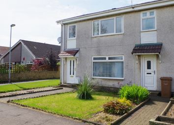 Thumbnail 3 bed end terrace house for sale in 69 Duddingston Avenue, Kilwinning