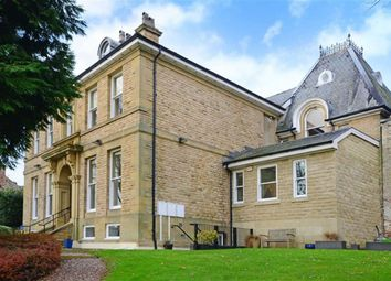 Thumbnail 3 bed flat for sale in Ranmoor Park Road, Sheffield, Yorkshire