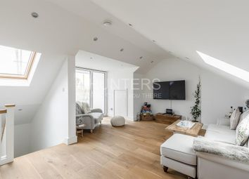 Thumbnail 2 bed flat for sale in Maygrove Road, London