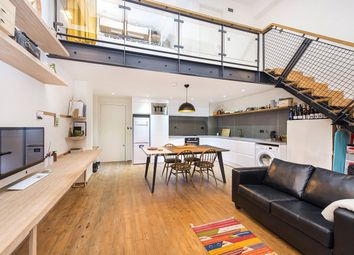 Thumbnail 1 bed flat for sale in Manor Gardens, Islington, London