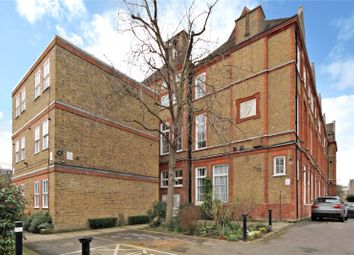 Thumbnail 1 bed flat for sale in Priory Grove School, 10 Priory Grove, London