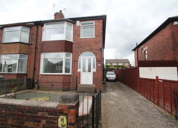 Thumbnail 3 bed semi-detached house to rent in Avisford Road, Sheffield