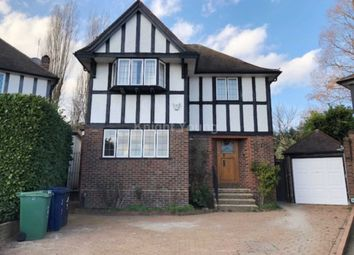 3 bed property to rent in Beaufort Close, London W5