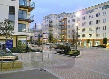 Thumbnail 2 bedroom flat for sale in Beaufort Park, Colindale