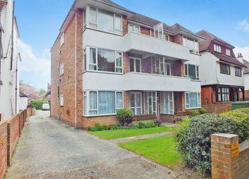 Thumbnail 2 bed flat for sale in Julian Road, Folkestone
