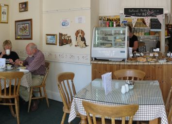 Thumbnail Restaurant/cafe for sale in Cafe & Sandwich Bars BD24, North Yorkshire