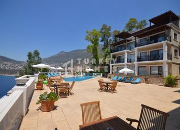 Thumbnail 2 bed apartment for sale in Kalkan, Antalya, Turkey