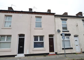 Thumbnail 2 bedroom terraced house for sale in Stockbridge Street, Liverpool, Merseyside