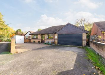 Thumbnail 2 bed detached bungalow for sale in Linden Grove, Gedling, Nottingham