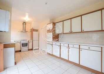 Thumbnail 3 bed terraced house to rent in Yoxley Drive, Ilford