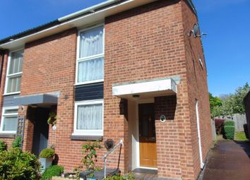 Thumbnail 2 bedroom end terrace house for sale in Ladygrove, Pixton Way, Forestdale