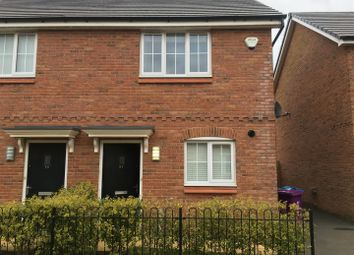 Thumbnail 2 bedroom property for sale in Angelica Drive, Norris Green, Liverpool