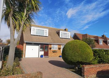 Thumbnail 3 bed detached house for sale in Selmeston Road, Eastbourne