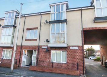 Thumbnail 2 bedroom flat for sale in Cook Street, Darlaston, Wednesbury
