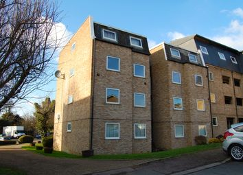 Thumbnail 2 bedroom flat to rent in Peregrine House, Ware