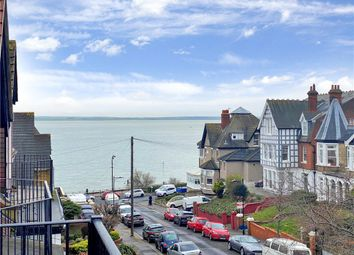 Thumbnail 2 bed flat for sale in Palmerston Road, Westcliff-On-Sea, Essex