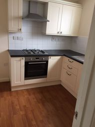 Thumbnail 1 bedroom terraced house to rent in Suffolk Place, Great Yarmouth