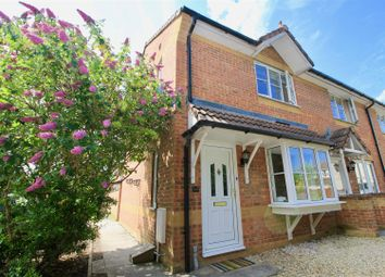 Thumbnail 2 bed end terrace house for sale in Laxton Way, Peasedown St. John, Bath
