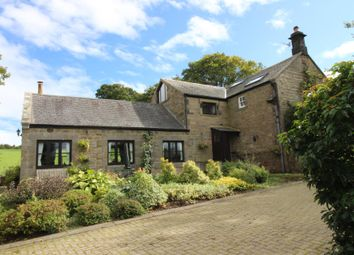 Thumbnail 3 bed cottage for sale in Eglingham, Alnwick