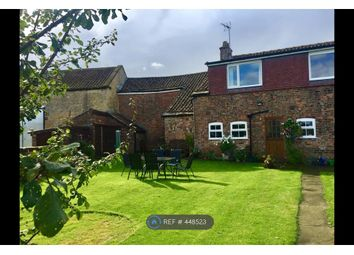 Thumbnail 2 bed end terrace house to rent in Goldsborough Mill Cottages, Knaresborough