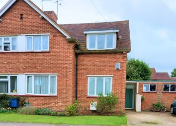 Thumbnail 2 bed semi-detached house for sale in Little Hide, Guildford