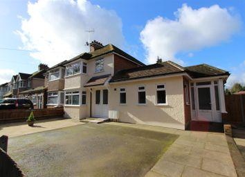 1 bed maisonette to rent in Long Lane, Hillingdon, Uxbridge UB10