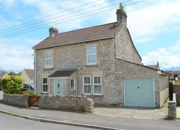 Thumbnail 3 bed detached house for sale in Eckweek Lane, Peasedown St. John, Bath