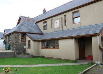 Thumbnail 5 bed property for sale in Pantygasseg, Pontypool